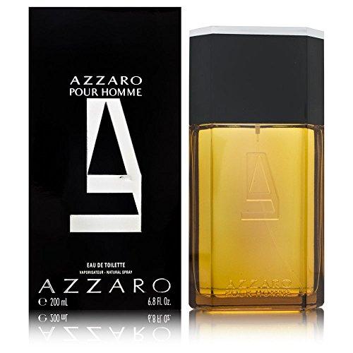 Azzaro  PH EDT Vapo 200 ml, 1er Pack (1 x 200 ml)