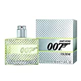James Bond 007 Herren Parfüm, Eau de Cologne, Unwiderstehlich-frischer Tagesduft gepaart mit...
