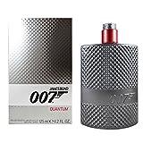 James Bond 007 Quantum homme/men, Eau de Toilette, Vaporisateur/Spray 125 ml, 1er Pack (1 x 125 ml)