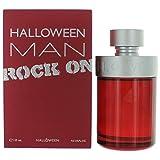 Jesus Del Pozo Halloween Man Rock Man EDT 125ml