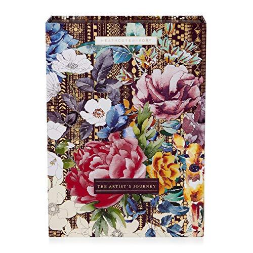 Heathcote & Ivory The Artist's Journey Beauty Trilogy Geschenksets