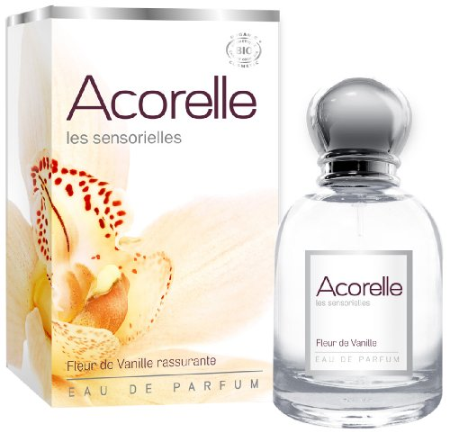 Acorelle Amber Vanille (Vanille Ambrée), 1er Pack (1 x 50 ml)