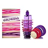 Justin Bieber's Girlfriend, Eau de Parfum, 1er Pack (1 x 50 ml)