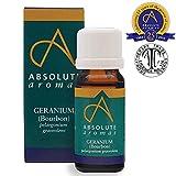Absolute Aromen Geranium Bourbon Öl 10ml