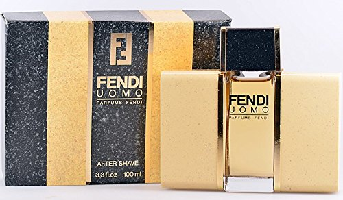 Fendi Uomo 100 ml After Shave