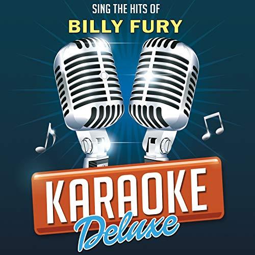 Jealousy (Originally Performed By Billy Fury) [Karaoke Version]
