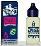 Somersets Tough Beard Rasieröl 35ml
