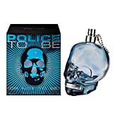 Police to be or not to be EDT, 1er Pack (1 x 75 ml)