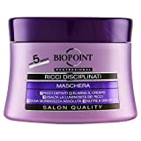 Biopoint Ricci Disciplined Maske Capelli - 250 ml
