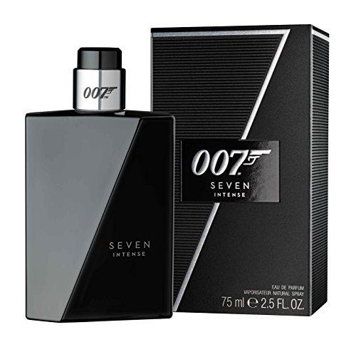 James Bond 007 Seven Intense, Eau de Parfum (75 ml)