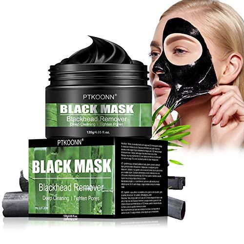 Peel off Maske, Mitesser Maske, Black Mask, Blackhead Remover Maske, Poren reinigen Anti Öl...