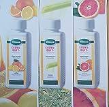 Finnsa Saunaaufguss Früchtetraum inkl. Citro-Orange, Zitronengras, Blutorange (3x250ml) = 750 ml
