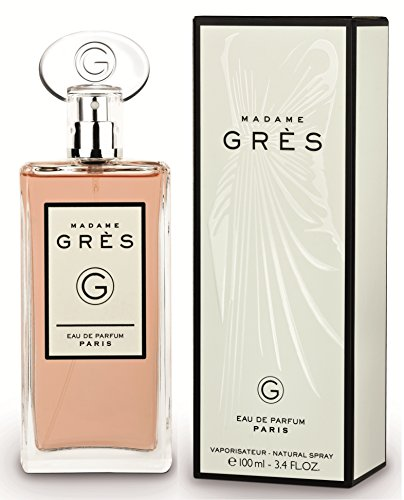 Gres Madame Gres Woman Eau de Parfum, 100 ml