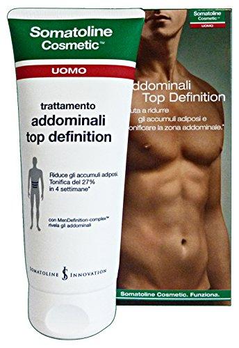 Somatoline Männer Behandlung Abdominals Top Definition Sport 200 Ml