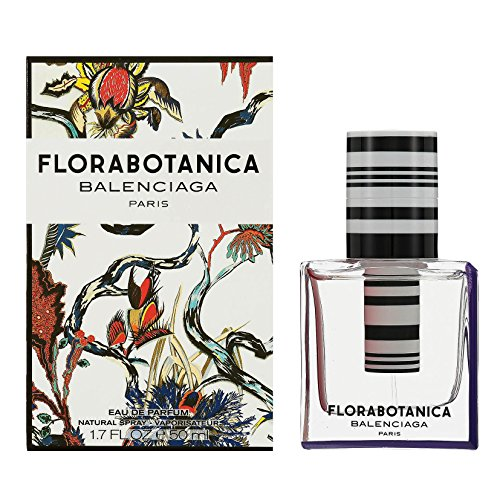 Balenciaga Florabotanica EDP 50 ml, 1er Pack (1 X 50 ml)
