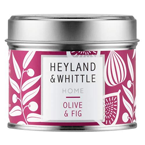 Heyland & Whittle - Home – Kerze in einer Dose, 180 g.