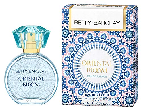 Betty Barclay® Oriental Bloom I Eau de Parfum - floral - feminin - verführerisch I 20 ml Natural...