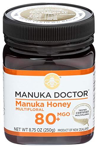 Manuka Doctor, 24+ Bio-aktiver Manuka-Honig, 8,75 oz (250 g)