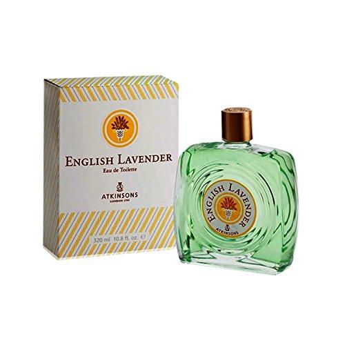ATKINSON'S English Lavender eau de toilette 320 ml