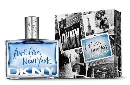 DKNY Love From New York 48ml