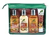 Dr. Organic Reiseset Argan Marokko, 1er Pack (1 x 300 g)