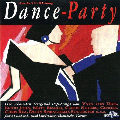 CD mit 18 Original Pop Titeln, die sich ideal für Latin und Standard Tänze eignen (CD) Billy Fury...