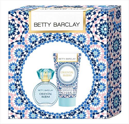 Betty Barclay® Oriental Bloom I Duo Set: Eau de Toilette 20 ml & Cremedusche 75 ml - floral -...