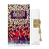 Justin Bieber The Key EdP 50 ml, 1er Pack (1 x 50 ml)